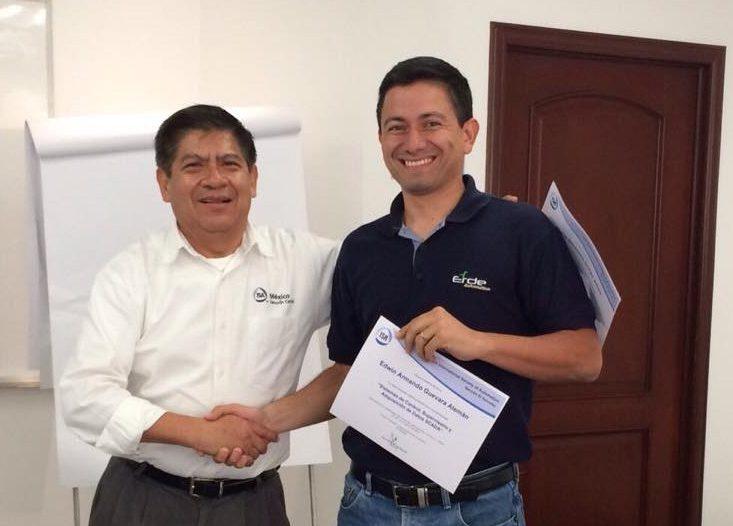 Erde Automation obtiene certificaciones en sistemas SCADA